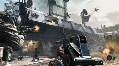 Call of Duty: Black Ops Annihilation Silo