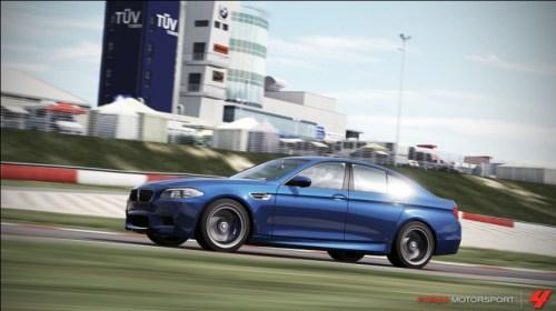 BMW FM4