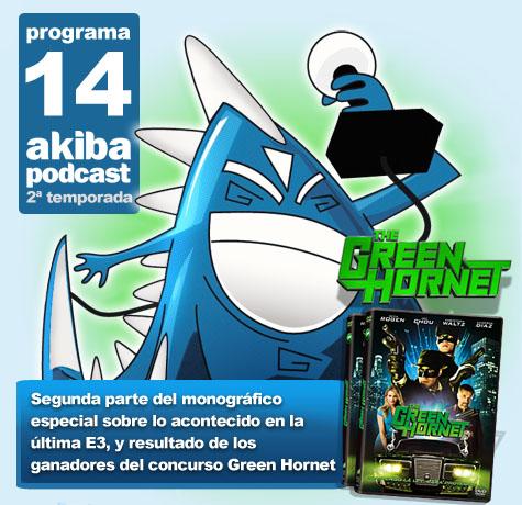 AKB Podcast Temporada 2 Episodio 14