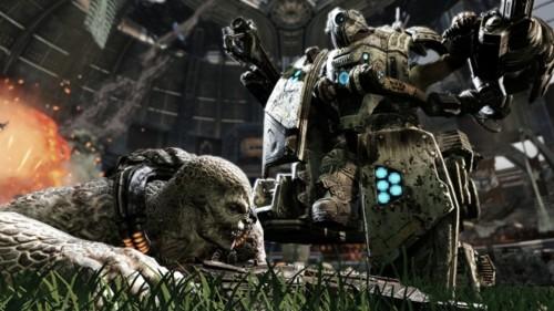 Gears of Wars 3