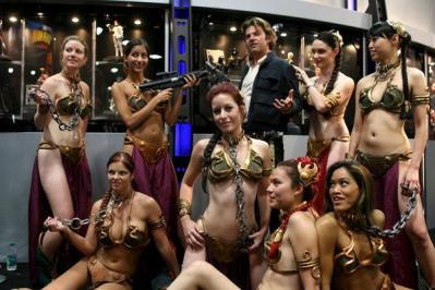 Fuck Han Solo