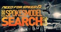 NeedFor Speed PokesModel