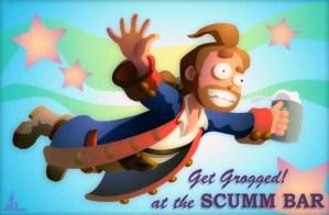 get groged