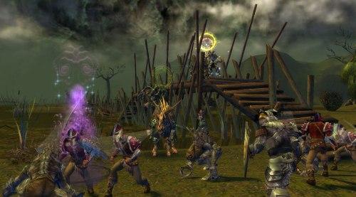 Guild War Prophecies