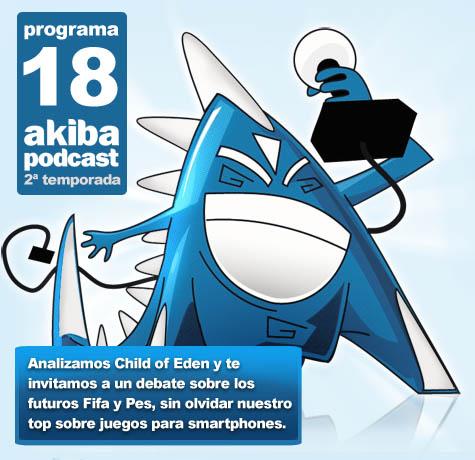 AKB Podcast 18, Temporada 2
