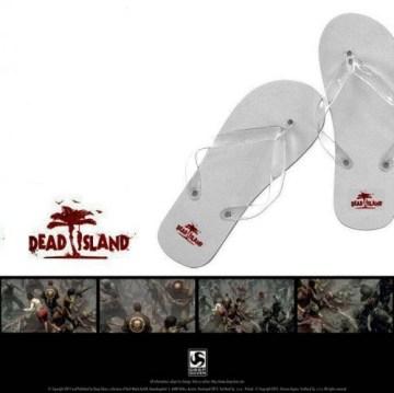 Chanclas Dead Island
