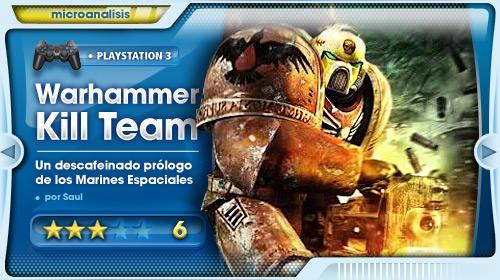 warhammer kill team