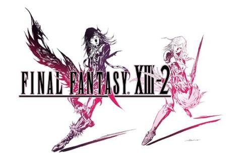 FFXIII-2