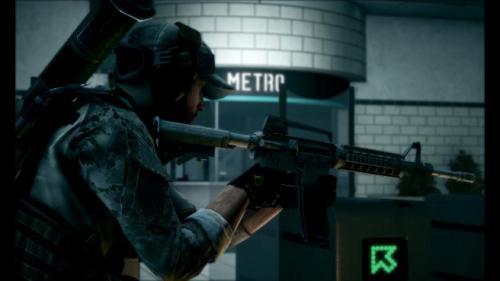 Operación Metro