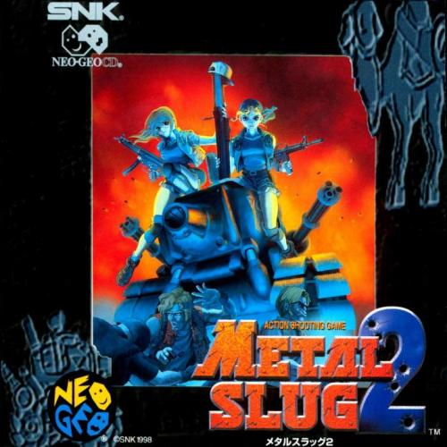 MetalSlug2cd