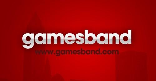 Gamesband