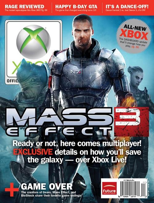 Mass Effect 3 Online