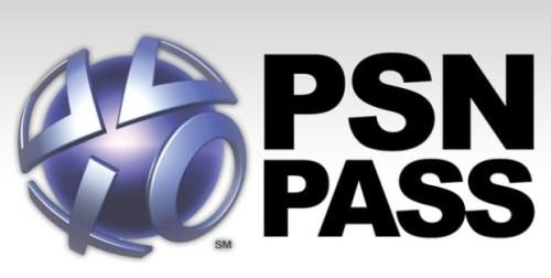 PSN Pass
