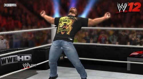[AKB] WWE '12