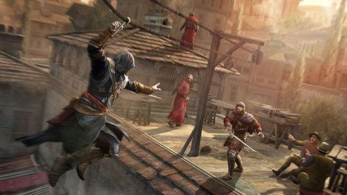 [AKB] Assassins Creed Revelations 3