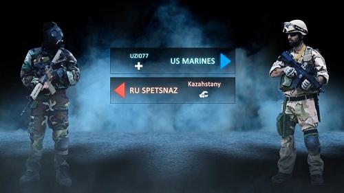[AKB] Duelo Battlefied 3