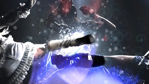 [AKB] Tekken Tag Tournament 2