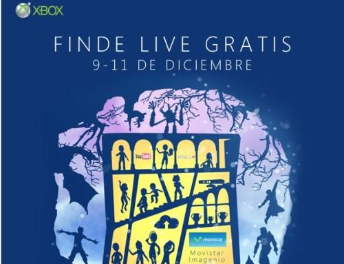 Xbox Live gratis