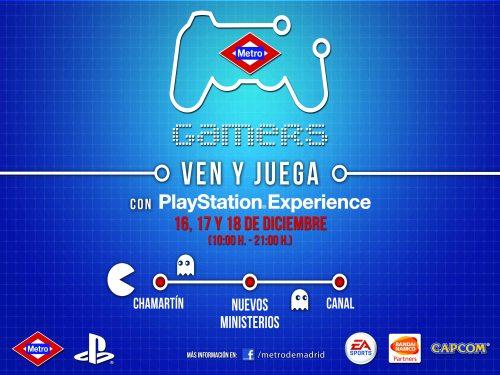 METRO Gamers 2011