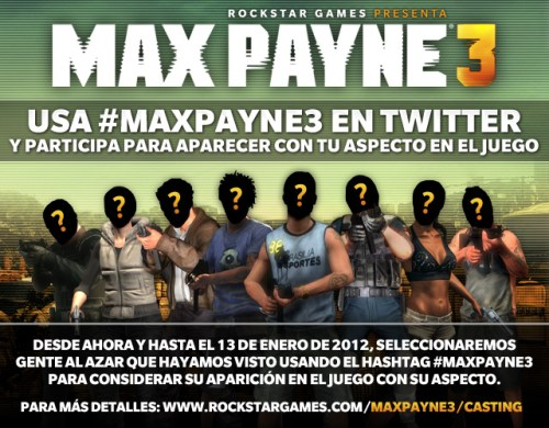 [AKB] Max Payne 3