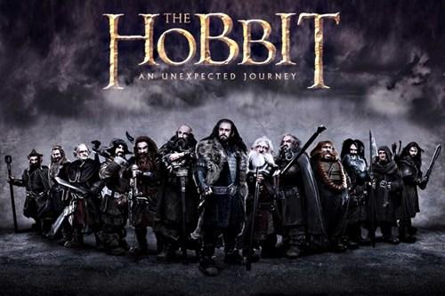 [AKB] El Hobbit