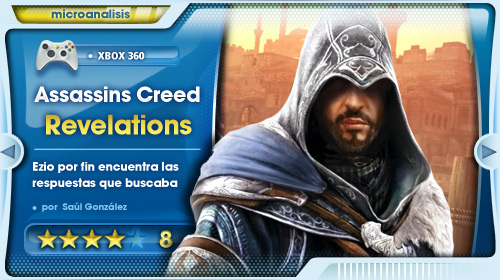 [AKB] Análisis Assassins Creed Revelations