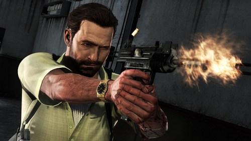 Max Payne 3 1