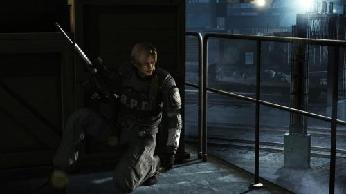 [AKB] Resident Evil