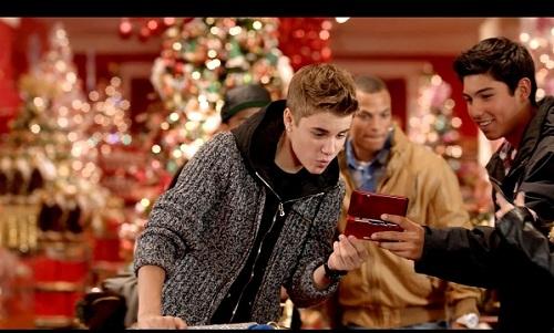 Bieber 3DS
