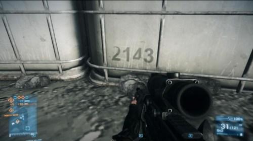 [AKB] Battlefield 2143