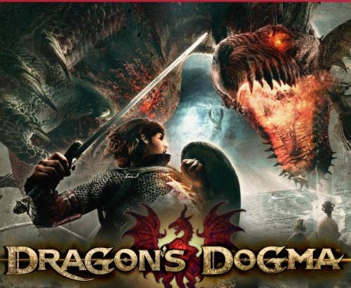 [AKB] Dragon's Dogma 1