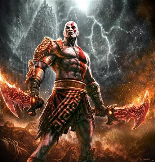 [AKB] Kratos