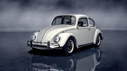VW Escarabajo para Gran Turismo 5