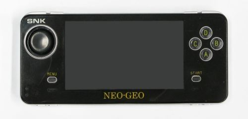 [AKB] Neo Geo Portable