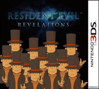 Revelaitons