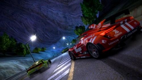 [AKB] Ridge Racer Vita