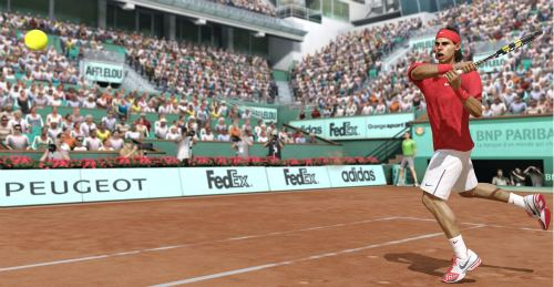 [AKB] Grand Slam Tennis 2