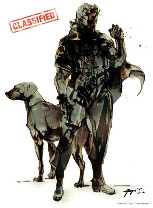 [AKB] Metal Gear 5