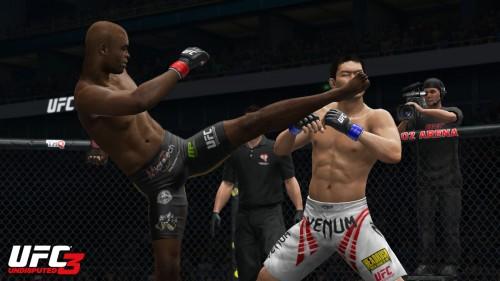 [AKB] UFC 3