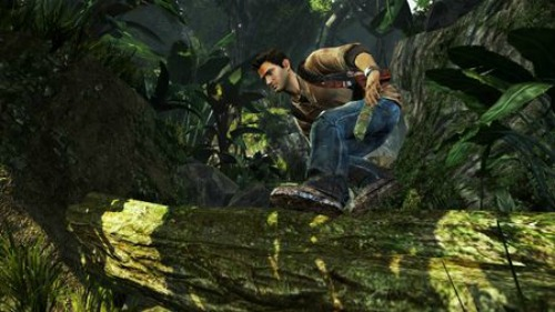 [AKB] Uncharted Golden Abyss