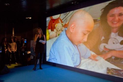 Evento Juegaterapia y PlayStation Vita