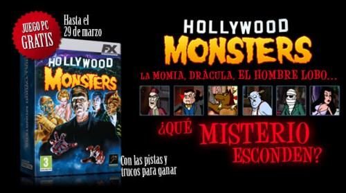 [AKB] Hollywood Monsters