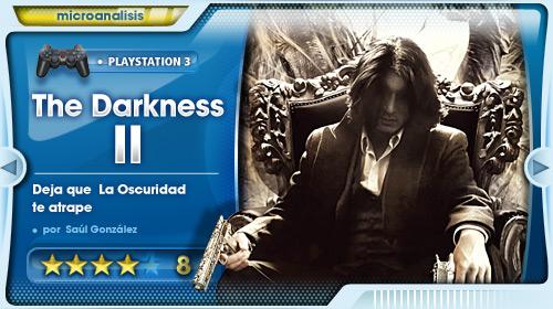 [AKB] The Darkness II