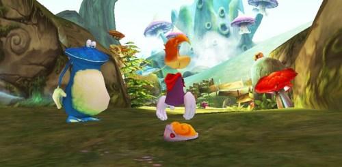 [AKB] Rayman 3 HD