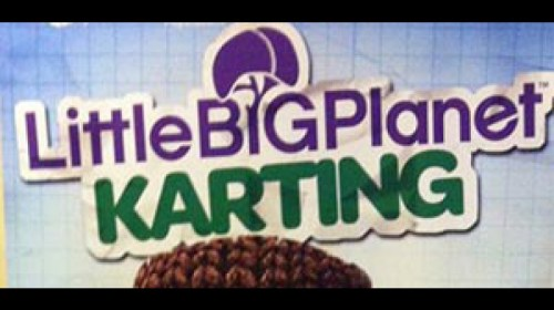[AKB] Little Big Planet Karting