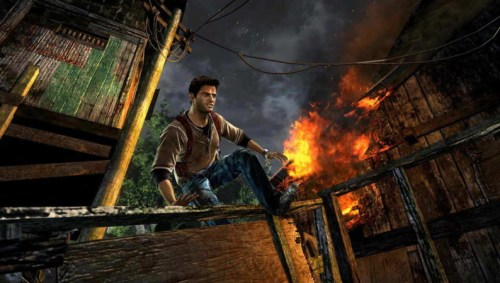 [AKB] Uncharted: El Abismo de Oro