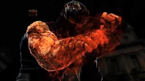 [AKB] Ninja Gaiden 3