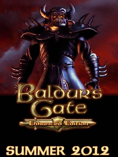[AKB] Baldur's Gate