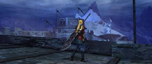 Beta Guild Wars 2