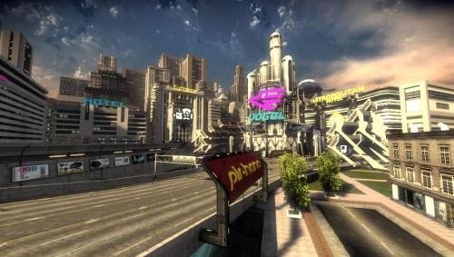 Wipeout 2048 Análisis PS Vita